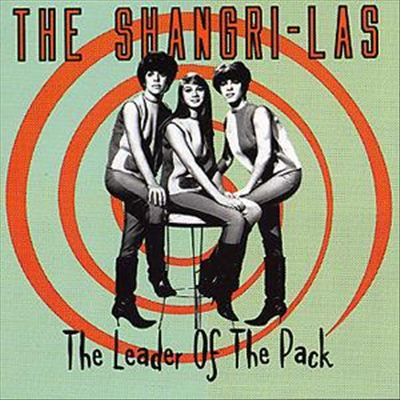 3 Leader of the Pack - Shangri Las - Jeff Barry